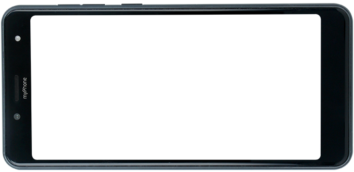 myPhone FullScreen 18x9