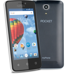 myPhone Pocket