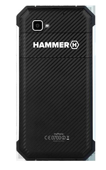 HAMMER Axe Pro