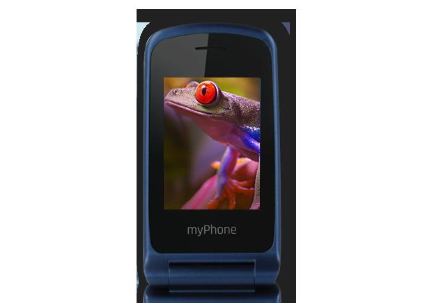 myPhone Flip 3