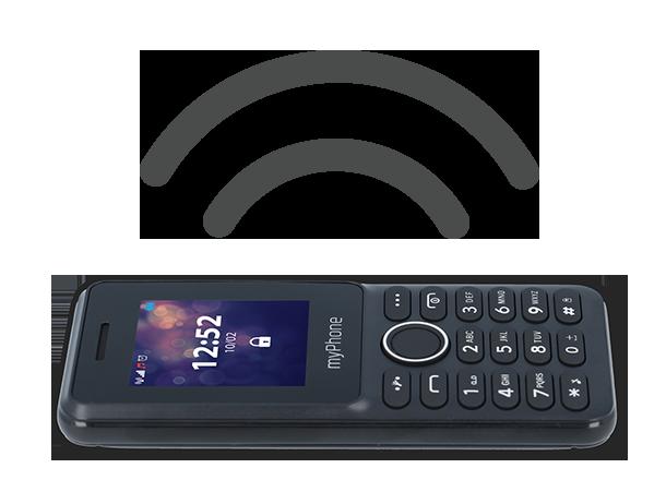 myPhone 3320