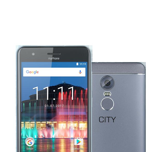myPhone City