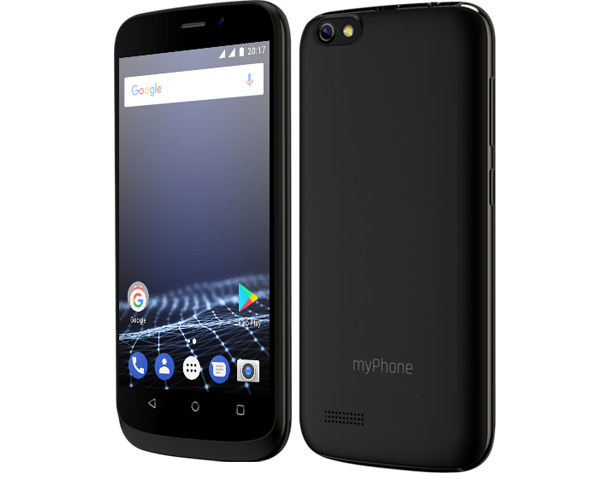 myPhone Pocket 2
