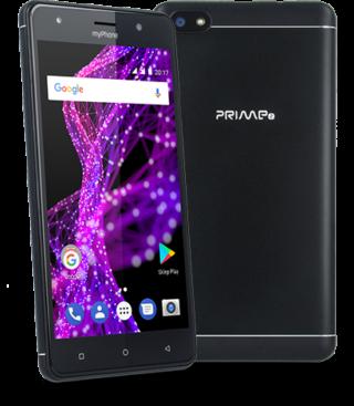 myPhone Prime 2