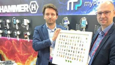 mPTech-Polska Firma roku 2017
