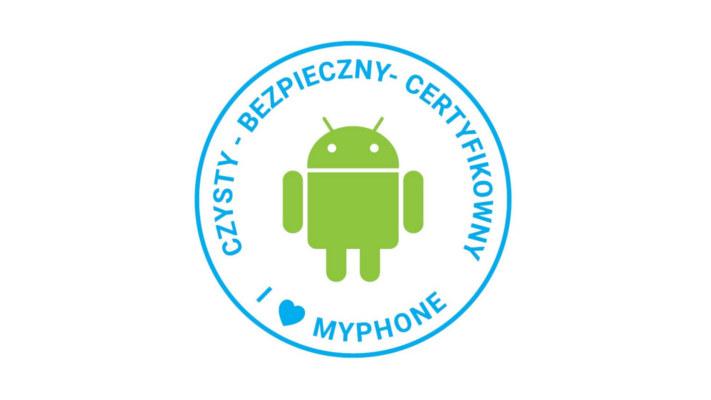 Czysty, bezpieczny Android
