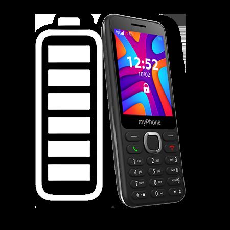 myPhone C1 LTE