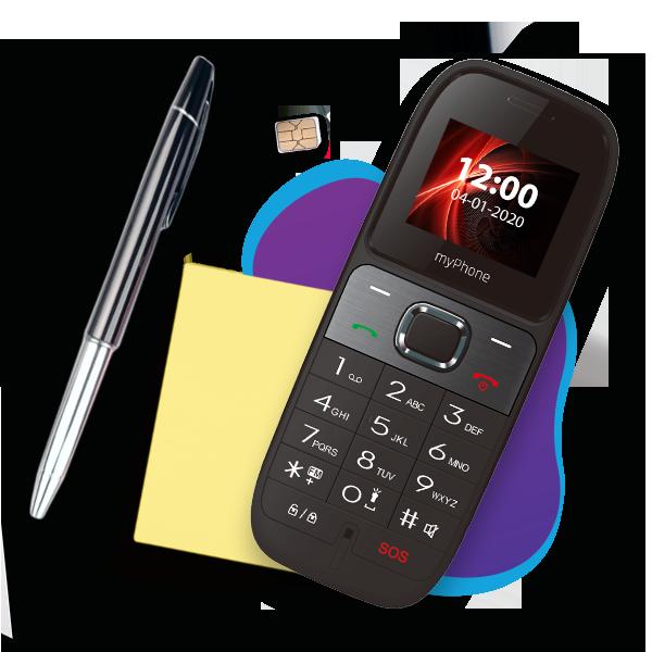Telefon stacjonarny na kartę SIM