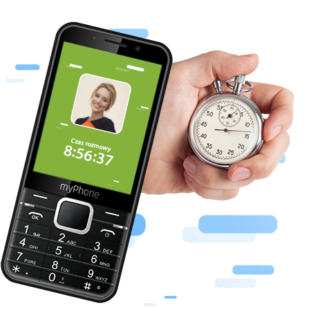 myPhone Up 4family