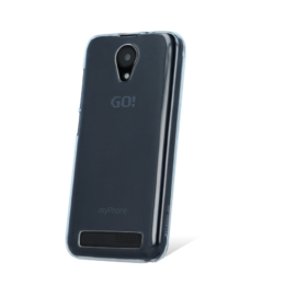 Silikonové pouzdro pro myPhone GO!