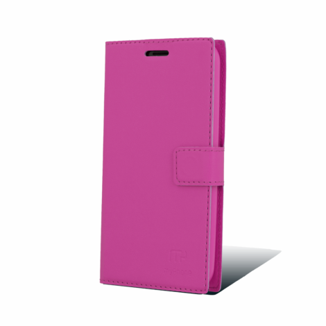 myphone_POCKET 2_etui_różowa_front