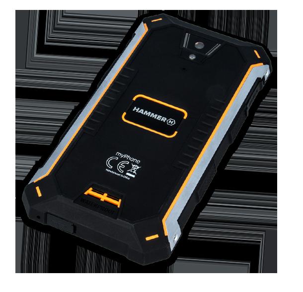HAMMER Energy 3G