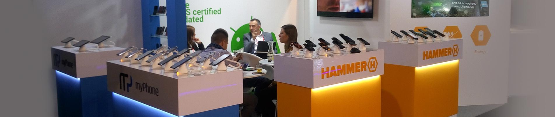 Prezentujemy smartfony 189, nowe klasyki i tablety