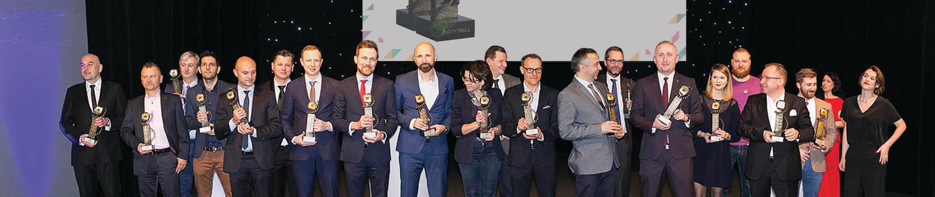 mPTech-Polská firma roku 2017