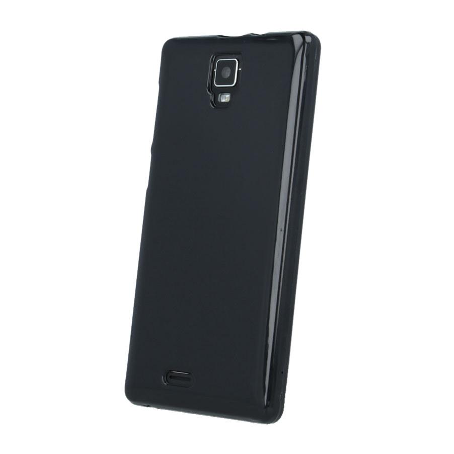 Etui myPhone Q-Smart Black Edition