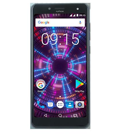 myPhone Fun 18×9