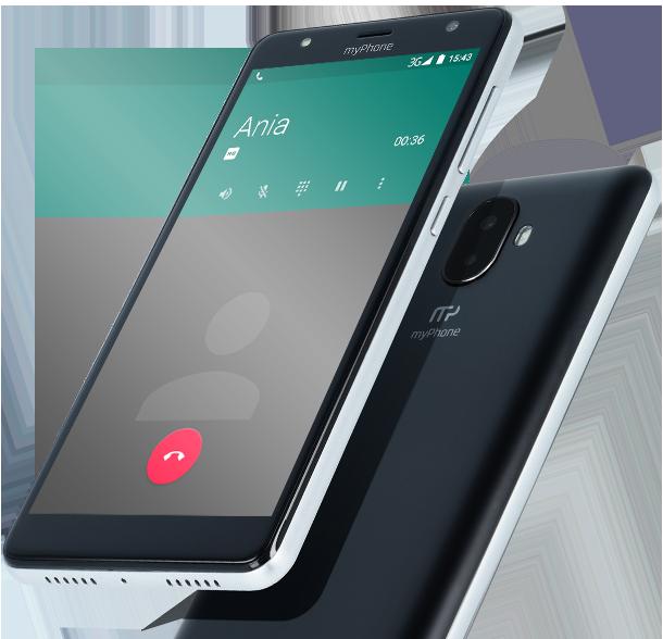 myPhone Pocket 18×9