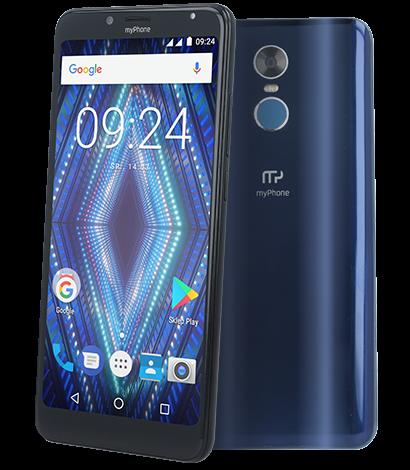 myPhone Prime 18×9 3G