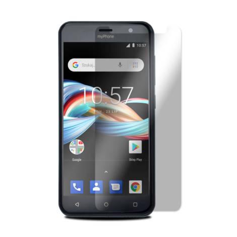 Szkło hartowane myPhone FUN 6 Lite