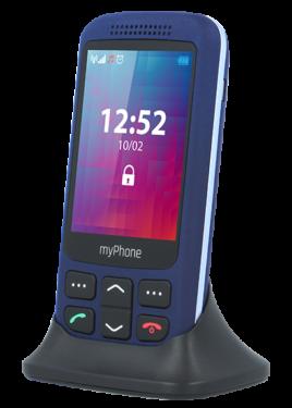 myPhone Halo S+