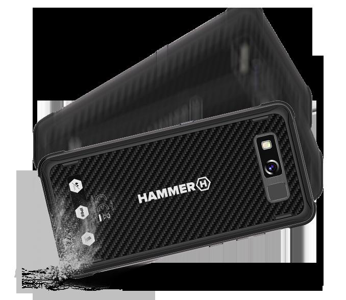 HAMMER Blade 2 Pro - Strasznie wytrzymały