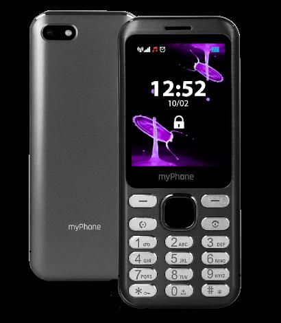 myPhone Maestro+
