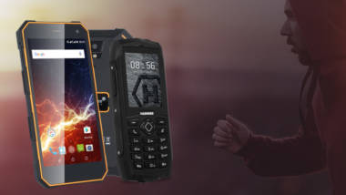 2018-10-HAMMER Patriot – odporny telefon