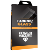 HAMMER GLASS