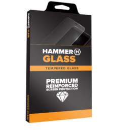 HAMMER GLASS