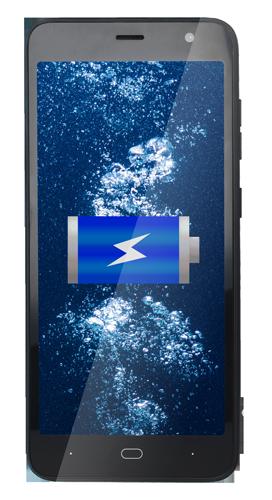 myPhone FUN 7 LTE - smartfon z grubą baterią