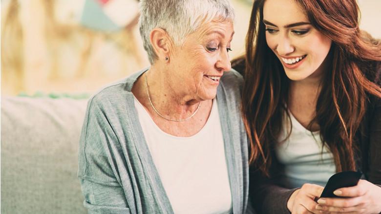 Jaki prezent na Dzień Babci i Dziadka 2019