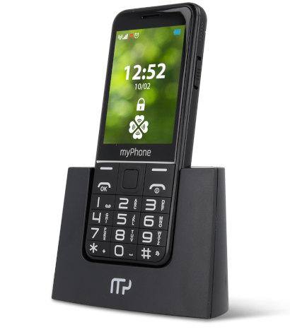 myPhone Halo Q 4family