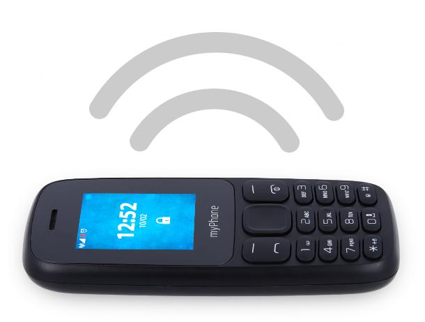 Telefon komórkowy - tryb głośnomówiący