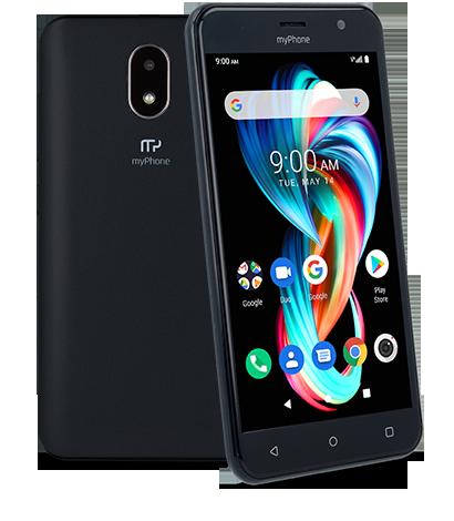 myPhone FUN 6
