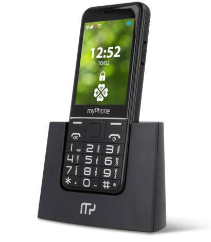 myPhone Halo Q+ 4family