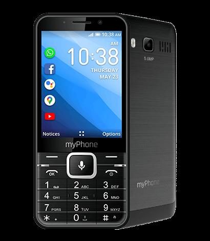 myPhone Up Smart LTE