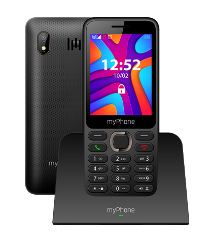 myPhone S1 LTE